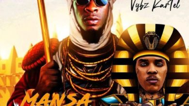 Photo of Shatta Wale – Mansa Musa Ft. Vybz Kartel