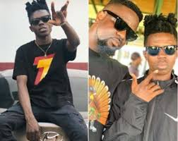 Photo of I am ever ready to beef with Sarkodie if he dare step on my toes – Strongman Burner