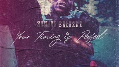 Photo of Gemini Orleans – Win Together Ft. KelvynBoy