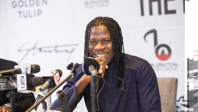 Photo of Let's focus on the work, we are too grown for beef – Stonebwoy tells Jupitar