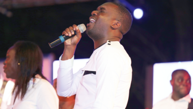 Photo of Banning Shatta Wale and Stonebwoy from the VGMA 2020 will be unfair – Joe Mettle