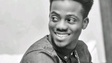 Photo of Korede Bello – Sun Momi (Only You)