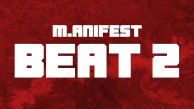 Photo of M.anifest – Beat 2 Challenge (Beat & Hook)