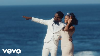 Photo of Official Video: Patoranking – I'm In Love
