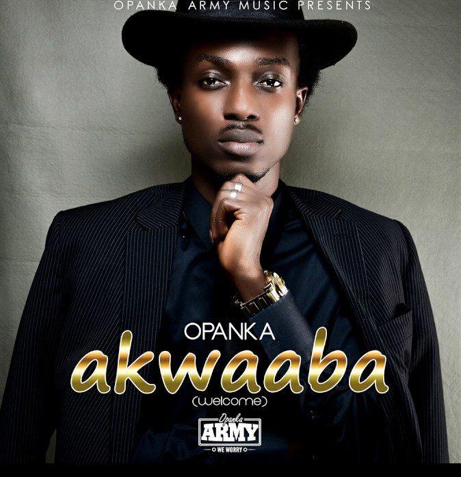 Opanka — Akwaaba Ft. Choirmaster