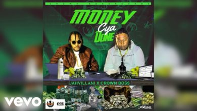 Photo of Jahvillani – Money Cya Done Ft. Crown Boss