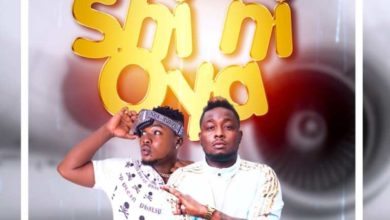 Photo of Nii Funny – Shi Ni Ft. Pino (Prod. By Spanky Beatz)