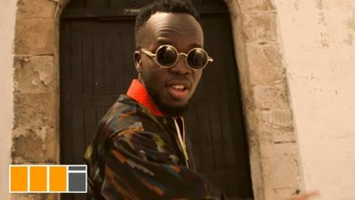 Photo of Official Video: Akwaboah – Sanbra (Time To Return)