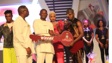 Photo of Photos: Optional King Beats Chichiz To Win TV3 Mentor Reloaded; Here Are More Details