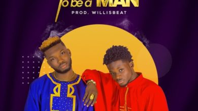 Photo of YBlaq – To Be A Man Ft. Kuami Eugene (Prod. by Willisbeat)