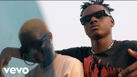Official Video: Larruso – Gi Dem