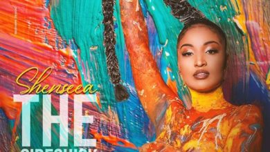 Photo of Shenseea – The Sidechick Song (Prod. By Attomatic Records)