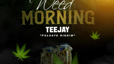 Photo of TeeJay – Weed Morning (Pulsate Riddim)