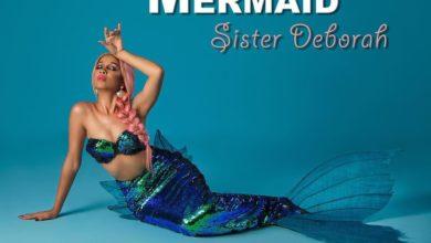 Photo of Sister Deborah – The African Mermaid (Full EP)