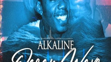 Photo of Alkaline – Ocean Wave (Prod. By Tru Ambassador Ent.)