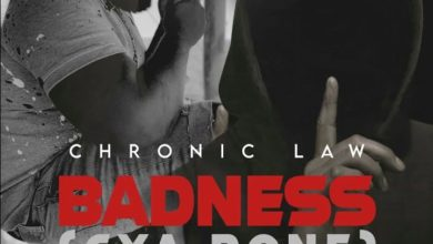 Photo of Chronic Law – Badness (Cya Done) (Prod. By Drop Top Records)