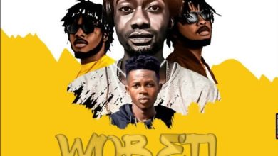 Photo of DJ Wobete – Wobeti Ft DopeNation & Strongman (Prod. by B2)