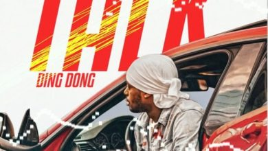 Photo of Ding Dong – Talk (Prod. By DJ Frass Records)
