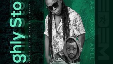 Photo of Edem – Highly Stone Ft Yaa Pono & Anel