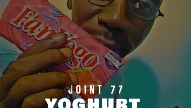 Photo of Joint 77 – Yoghurt (Prod. By Sammie Blacc)