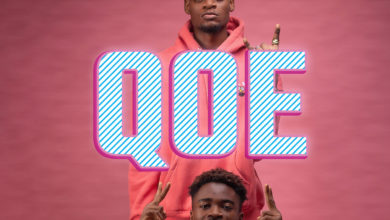 Photo of Kleensers – Qoe (Prod By SEI)
