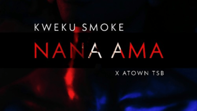 Photo of Kweku Smoke – Nana Ama (Prod. By Atown TSB)