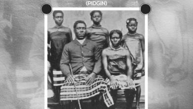 Photo of Edem – Efo Kodjo (Pidgin) (Prod. By Shottoh Blinqx)