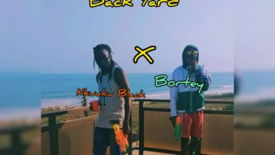 Photo of SsnowBeatz x KuuKu Black x Bortey NunguaMin – Back Yard (Prod. By SsnowBeatz)