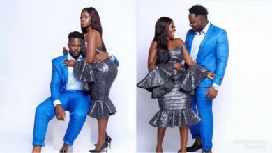 Photo of Medikal and Fella Makafui's Engagement Comes Off Tomorrow