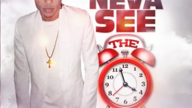 Photo of Sikka Rymes – Neva See The Clock Stop (Medellin Cartel Riddim) (Prod. By T100 Records Production)