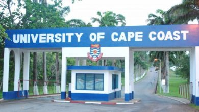 Photo of BREAKING: UCC Moves Academic Work To Online Platforms Over Coronavirus (+ STATEMENT