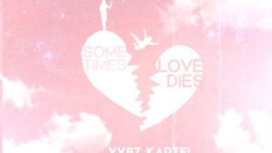 Photo of Vybz Kartel – Sometimes Love Dies Ft Renee 6:30