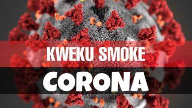Photo of Kweku Smoke – Corona (Prod. By Atown TSB)