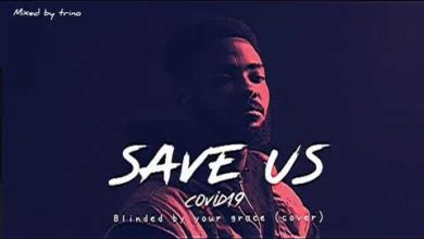 Photo of Eddie Khae – Save Us (Covid19) (Freestyle)