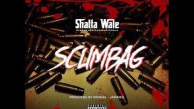 Photo of Shatta wale – Scumbag (Prod. By Ridwan)
