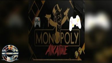 Photo of Alkaline – Monopoly (Prod. by True Loyal)