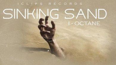 Photo of I-Octane – Sinking Sand
