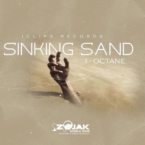 I-Octane – Sinking Sand