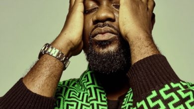 Photo of 'A lot of lessons to be learnt in these times' – Sarkodie