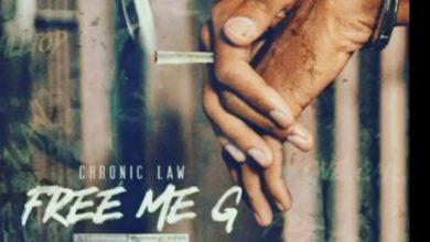 Photo of Chronic Law – Free Me G