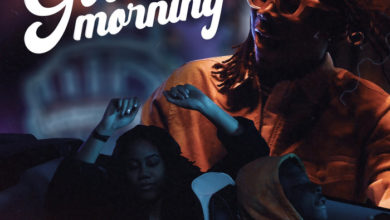 Photo of StoneBwoy – Good Morning Ft. Chivv (Prod. by Spanker)