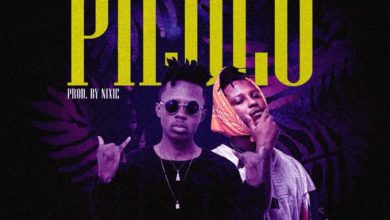 Photo of Strongman – Pilolo Ft Kelvyn Boy (Prod. By Nixie)