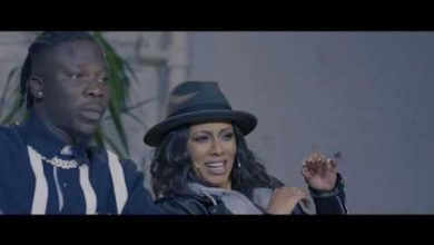 Photo of Official Video: Stonebwoy – Nominate Ft Keri Hilson