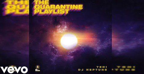Teni – Mine Ft Dj Neptune