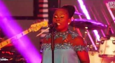 Photo of Official Live Video: Diana Hamilton – W'asem (Your Word)