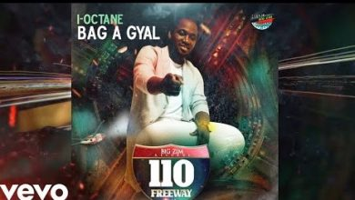 Photo of I-Octane – Bag A Gyal