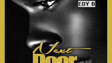 Photo of Edy B – Next Door (Prod. by FoxBeatz)