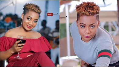 Photo of Self Controlling Man don't take advantage of women – Vicky Zugah says
