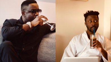 Photo of Sarkodie paid for his BET Awards – Asem Claims (+VIDEO)