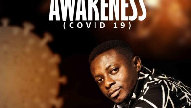 Photo of Banky – Awareness (Covid-19) Ft Micky Darling X Niikoi